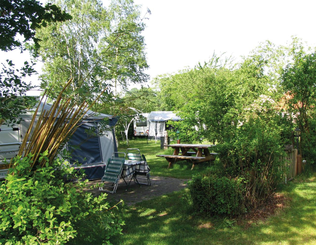 camping Achterhoek