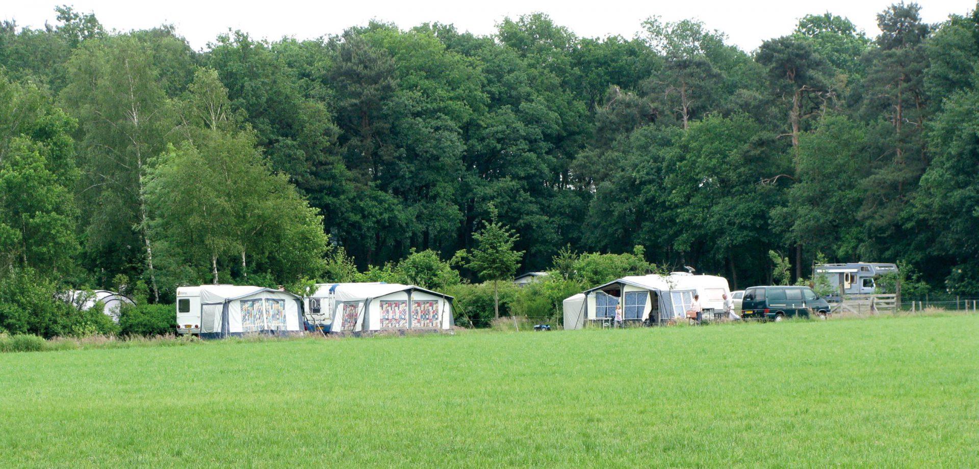 camping Nieuwe Welpshof
