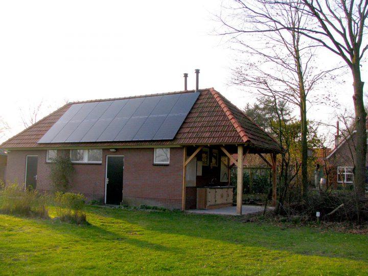 Camping in de Achterhoek