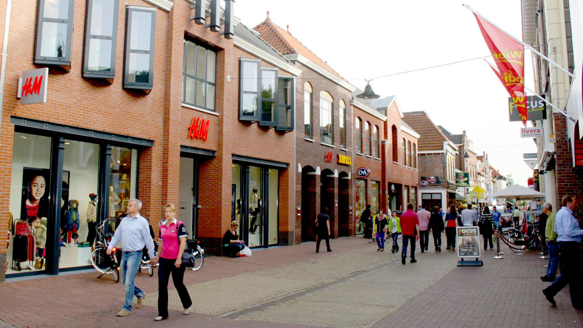 Winterswijk Geschäfte die umgebung winterswijk